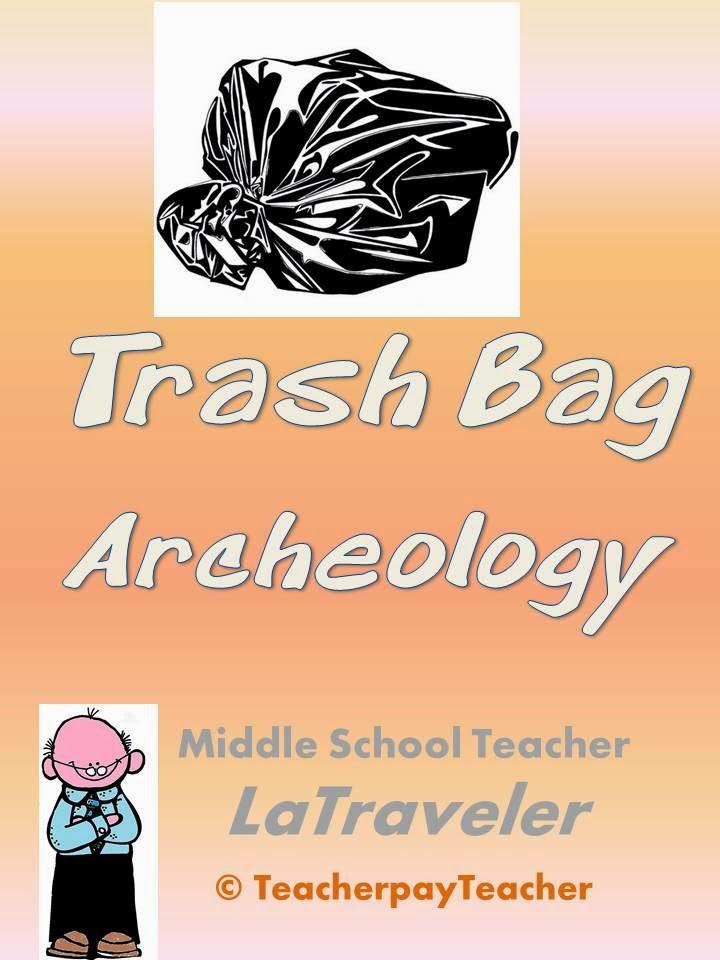 Trashbag Archeology
