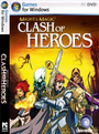 IGHT AND MAGIC CLASH OF HEROES FREE DOWNLOAD PC GAME