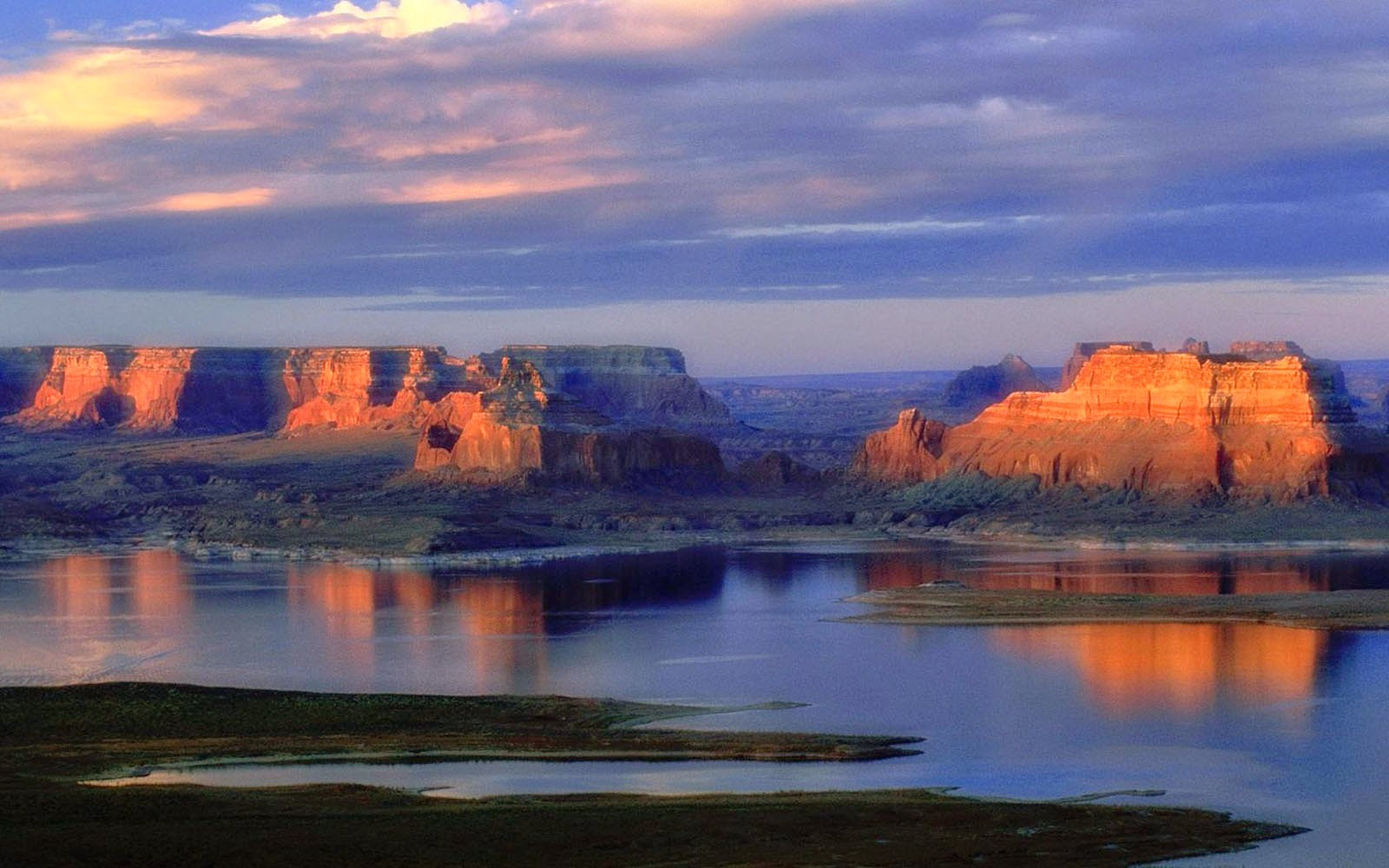 the lake powell wallpapers - photo #4