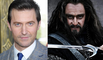 Richard Armitage-Thorin