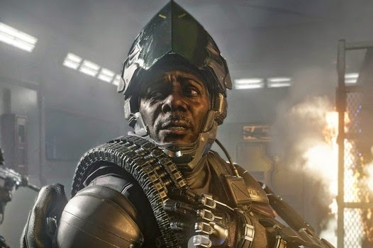 Call of Duty Advanced Warfare Exploits