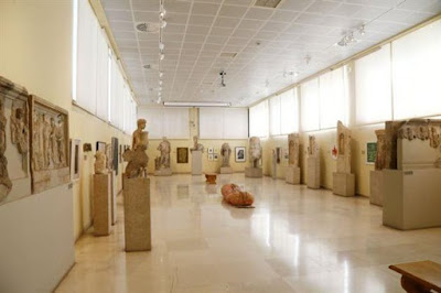 Αποχή αρχαιοφυλάκων τα Σαββατοκύριακα