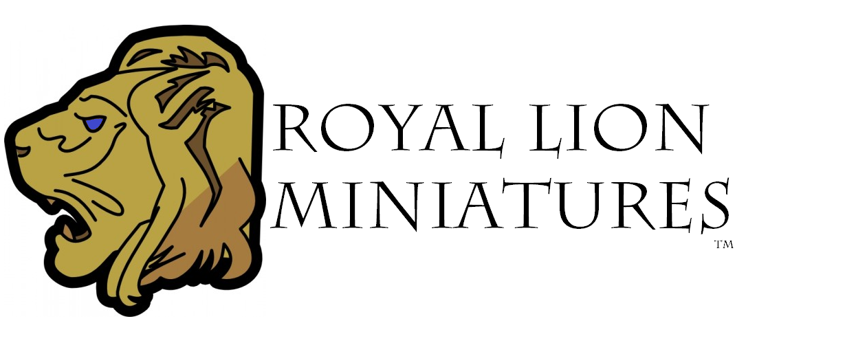 Royal Lion Miniatures
