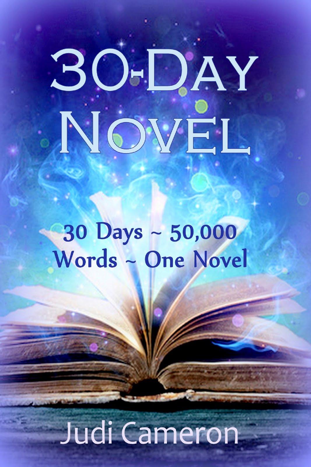 30-Day Novel