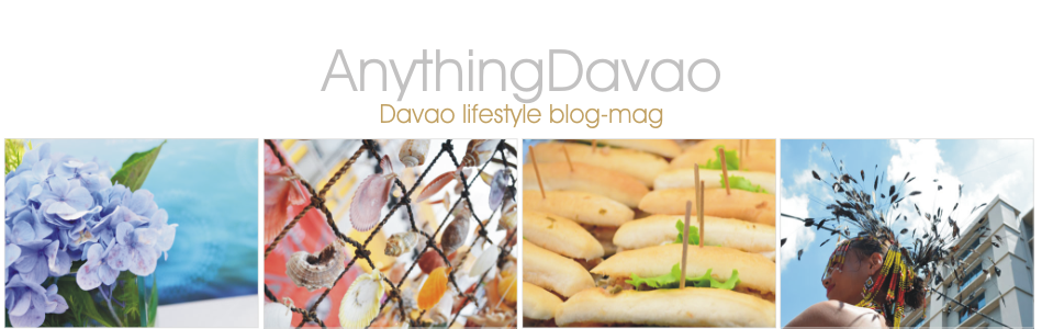 ANYTHING DAVAO