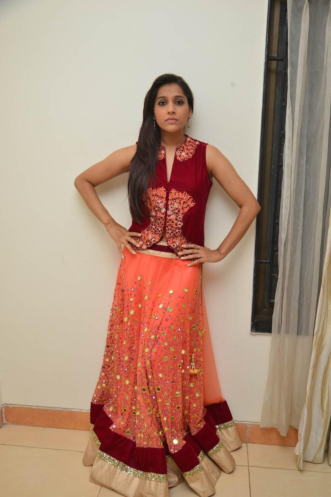 Rashmi goutham latest glam pics-HQ-Photo-14