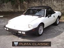 Puma P-018 Conversível n° 4