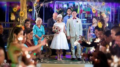 casamento junino, casamento julino, casamento temático, noivos