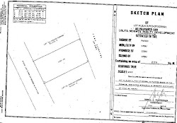 Vacant Lot For Sale in New Town Estates