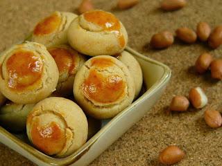 Kue Kacang Mentega