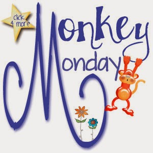Monkey Monday at Patterings