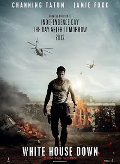 White House Down (2013) TSRip XviD Full Movie Watch Online