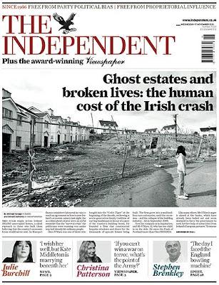Independent November 2010