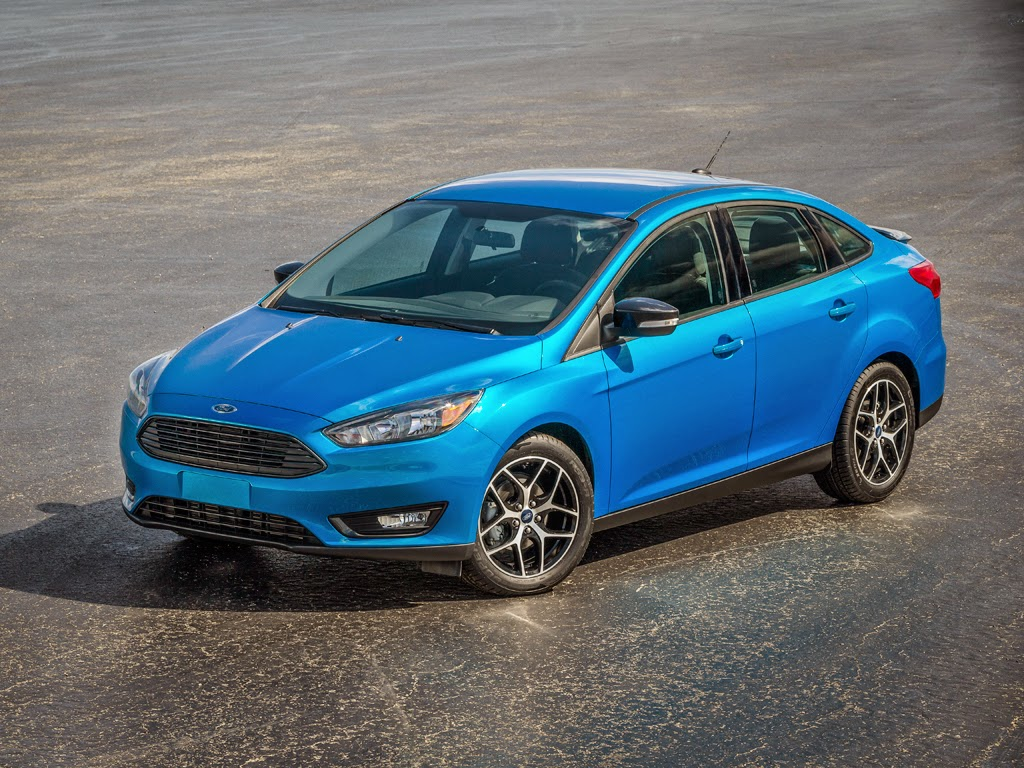 New Stability Control Technology to be Featured on Focus RS