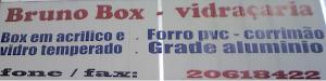 Bruno Box - São Paulo - SP (11) 2061 - 8422