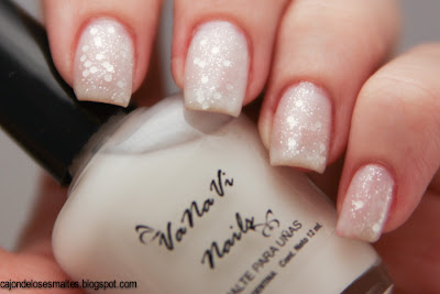 via lactea vanesa villata vanavi nails