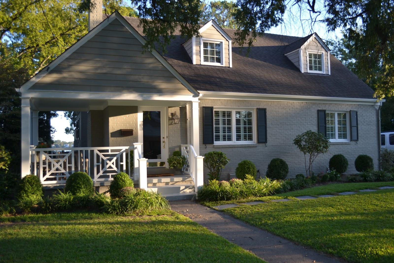 LIVING THRU AN ADDITION - Dream House Design