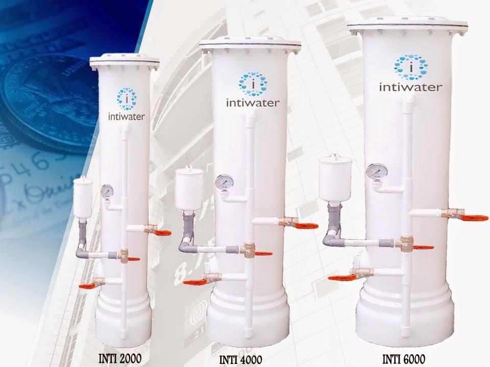 Intiwater Filter Rumah Tangga PVC Class