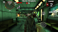 Game Android paling bagus Dead Trigger