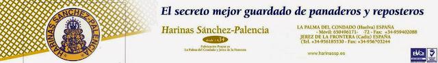 Harinas Sánchez-Palencia