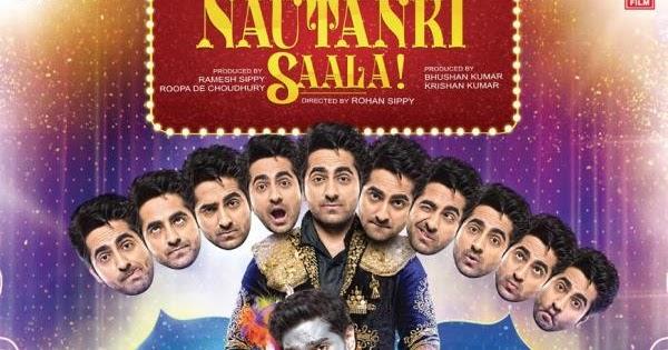 Nautanki Saala (2013) Hindi MP3 Songs Do