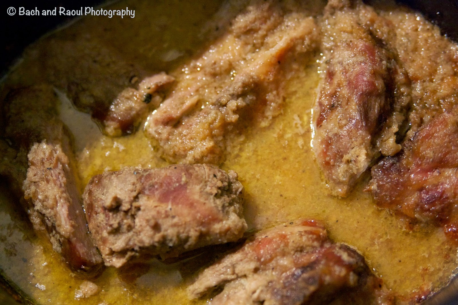 Lechon Asado - Slow Cooker Cuban Pork | Taste Chronicles