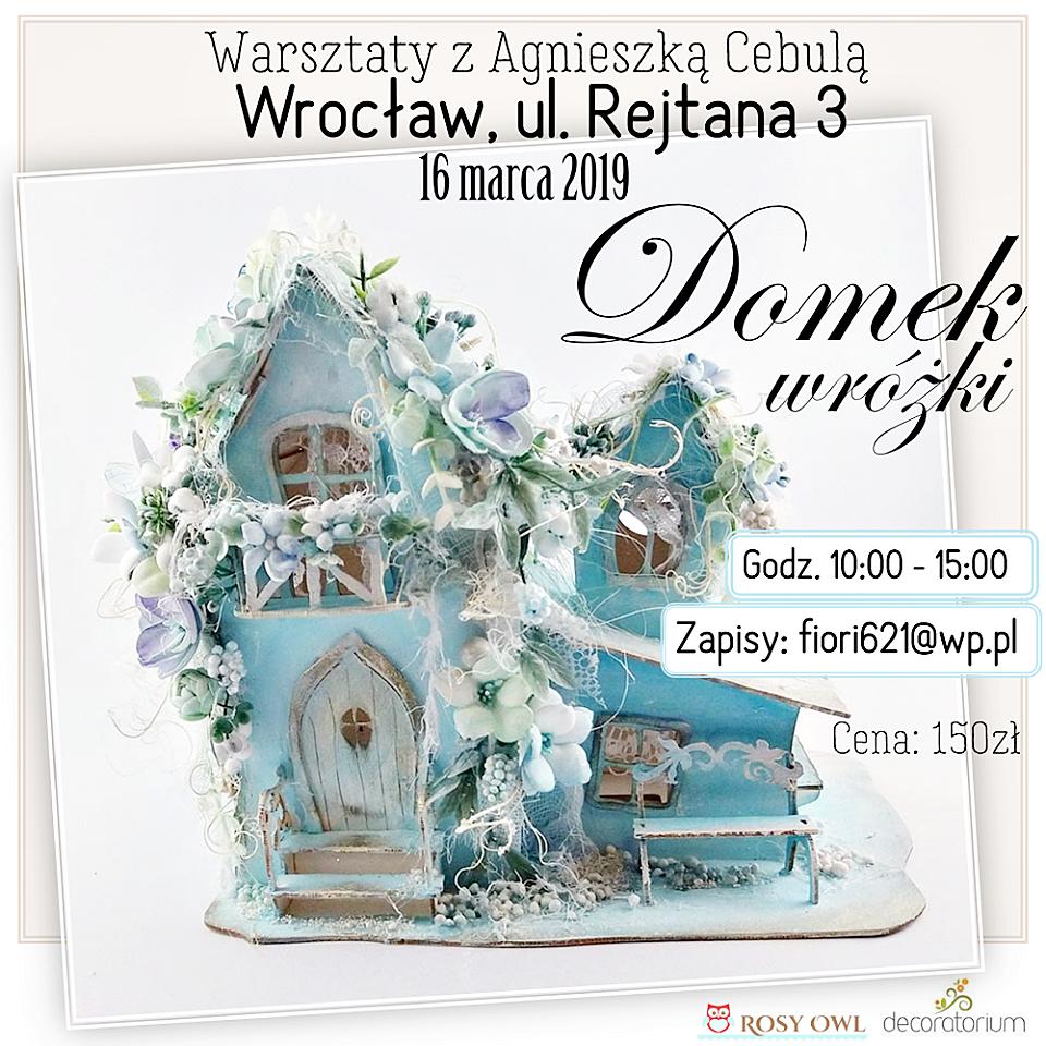 Wrocław 16 marca
