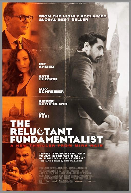 El fundamentalista reticente (2012) peliculas hd online