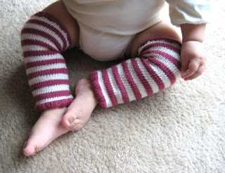Free Knitting Pattern Baby Leg Warmers : Miss Julias Patterns: Free Patterns - 25 Luscious Leg Warmers to Knit &a...