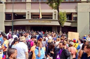 VENEZUELA: 19 DE FEBRERO DE 2014