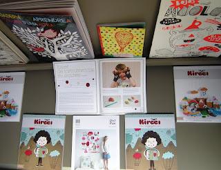 Kireei-Pati-de-llibres