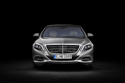 New Mercedes Benz S Class Photos Are Leaked Newsclass