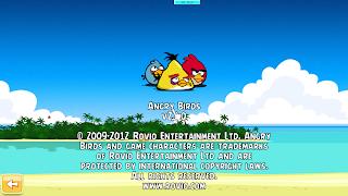 Angry Birds 2.1.0 - Mediafire