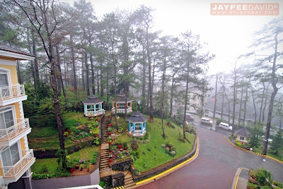 Baguio City, Benguet, Hotel Elizabeth, Baguio Accommodations, hotels