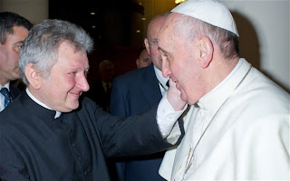 Monsignor Ricca