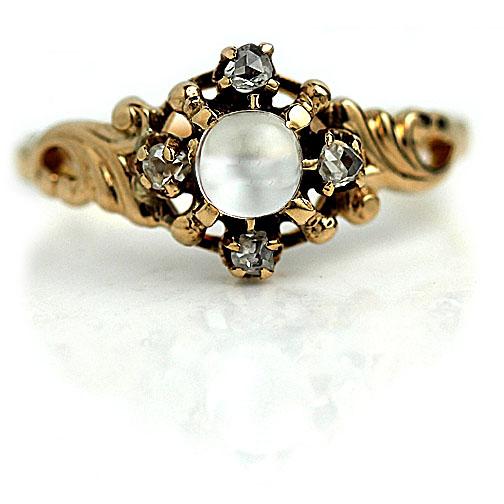 Old Fashioned Wedding Bands 78 Best Their vintage gemstone jewelry