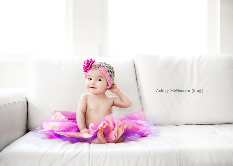 Cute Baby Girl #18 Free Wallpaper