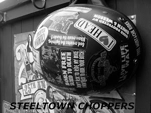STEELTOWN CHOPPERS