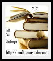 2012 TBR Pile Challenge