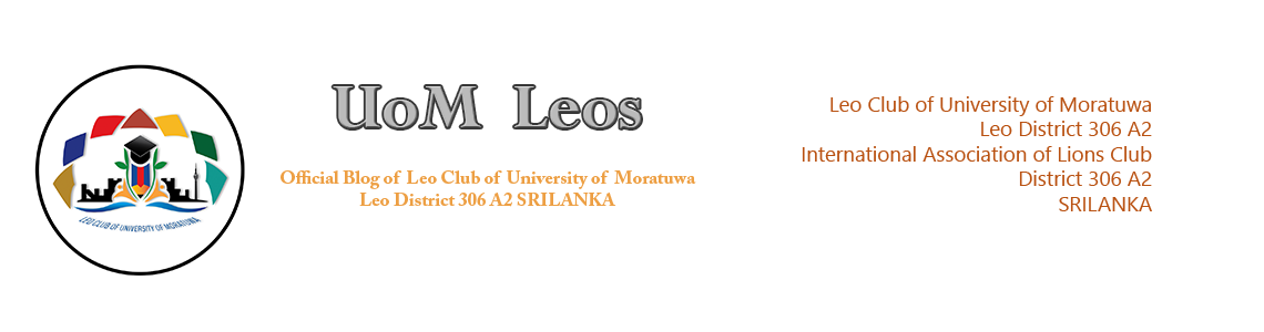 UoM LEOs