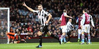 video%2Bgol%2Baston%2Bvilla%2Bvs%2Bnewcastle Video Gol Aston Villa vs Newcastle United 30 Januari 2013