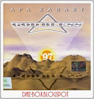 GOD BLESS - Apa Kabar (1997)