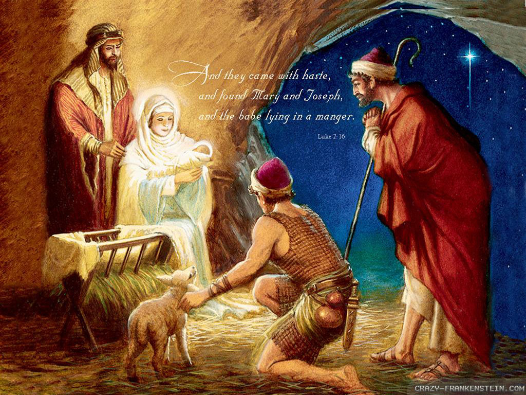 Christmas Nativity Quotes. QuotesGram | 1024 x 768 jpeg 251kB