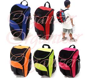 futsal Bag Organizer