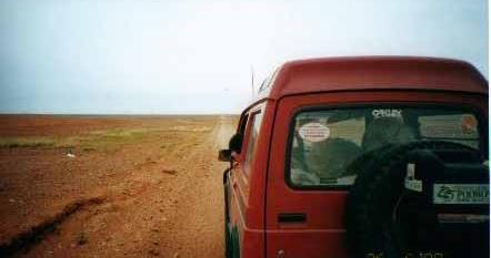 A taste of Australia — 2000 Trip