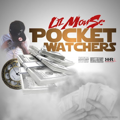 SONG REVIEW: Lil Mouse - Pocket Watchers (Audio)