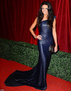 Michelle Keegan looked stunning and gave Corrie the win on the red carpet. michelle keegan