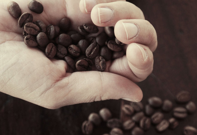 咖啡因洗髮精