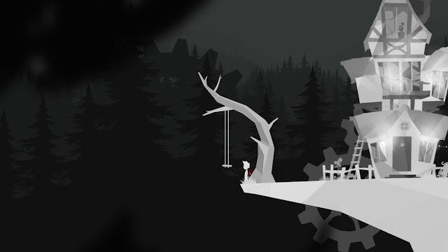 Impresiones con Albert & Otto, un plataformas 2D heredero de Limbo