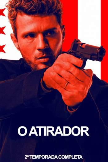 O Atirador 2ª Temporada Torrent – WEBRip 720p Dual Áudio